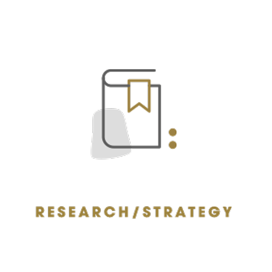 Research or Strategy