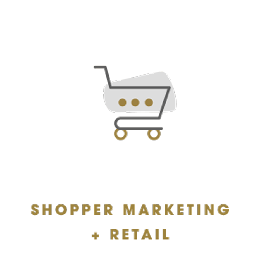 Shopper Marketing and Retail
